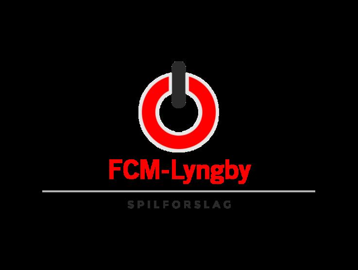 Spilforslag FC Midtjylland – Lyngby