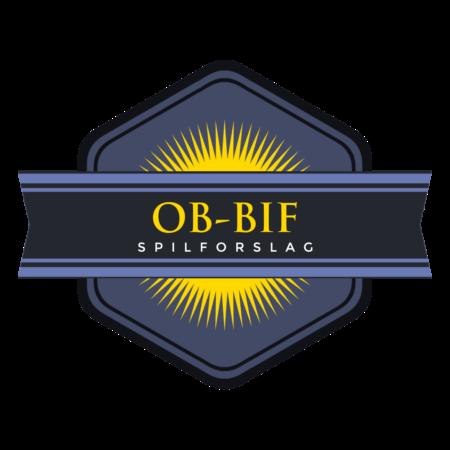 Spilforslag OB-Brøndby IF